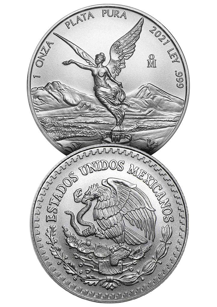 metal market  metalelokacyjne american eagle 2021